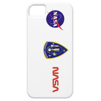 Gemini 11 Conrad and Gordon iPhone SE/5/5s Case