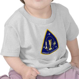 Gemini 11 Conrad and Gordon Shirts