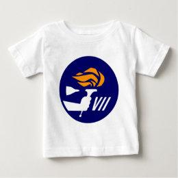 Gemini 7 baby T-Shirt