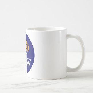 Gemini 7 coffee mug