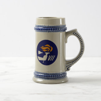 Gemini 7 mug