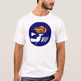 Gemini 7 T-Shirt