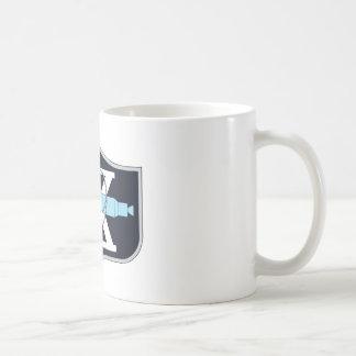 Gemini 9 Stafford and Cernan Classic White Coffee Mug