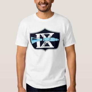 Gemini 9 Stafford and Cernan T-shirt