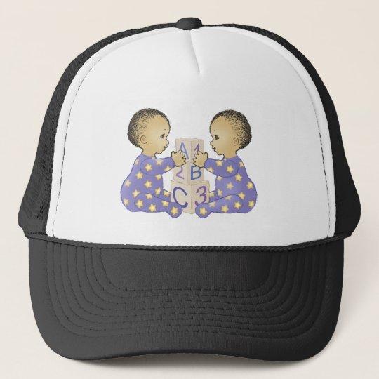 Gemini AstrologyBabies - AstroBébés Gémeaux Trucker Hat