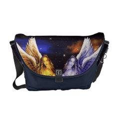 Gemini bag courier bag