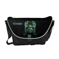 Gemini bag courier bags