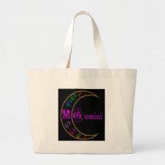 Gemini Canvas Bag