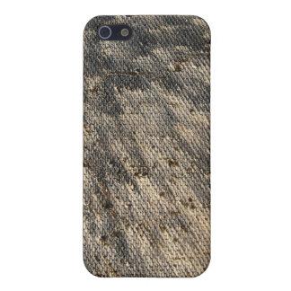 Gemini Capsule Heat Shield Cover For iPhone SE/5/5s