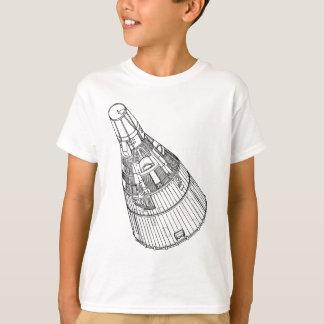 Gemini Capsule T-Shirt