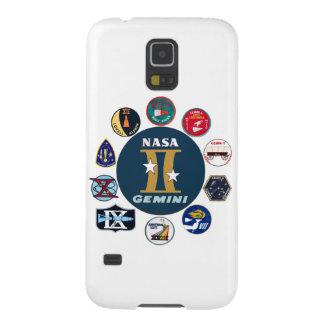 Gemini Commemorative Logo Galaxy S5 Case