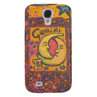 Gemini Customizable Astrology Products Galaxy S4 Cover