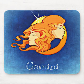Gemini, Gemelli Mouse Pad