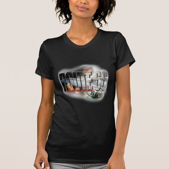 Gemini Giant - Route 66 T-Shirt