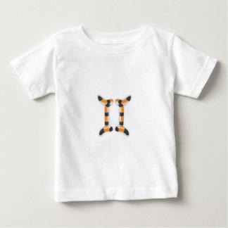 """Gemini in Tiger's Style"". Tee Shirt"