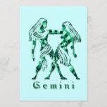 Gemini Invitation