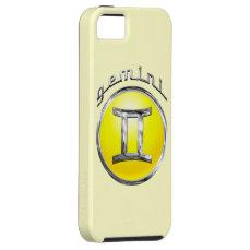 Gemini iPhone SE/5/5s Case