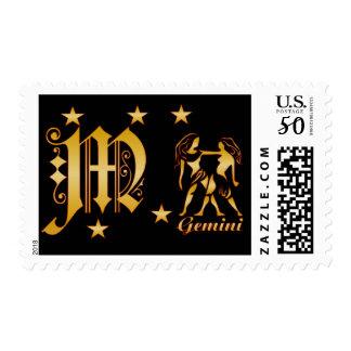 Gemini-M Postage