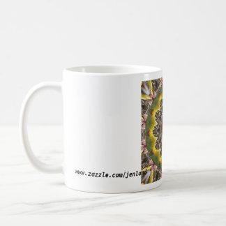 Gemini Mandala Mug