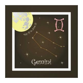 Gemini May 21 tons of June 21 canvas
