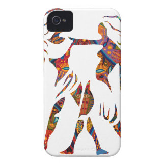 GEMINI MAYAN HOROSCOPES PRODUCTS iPhone 4 COVER