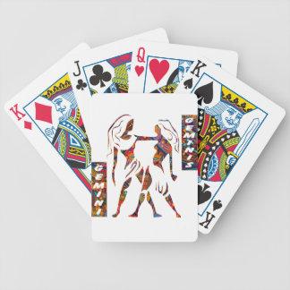 GEMINI MAYAN HOROSCOPES PRODUCTS POKER CARDS