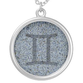gemini pendants