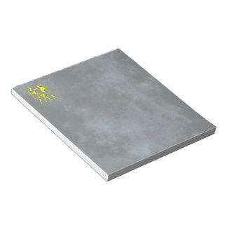 Gemini Notepad