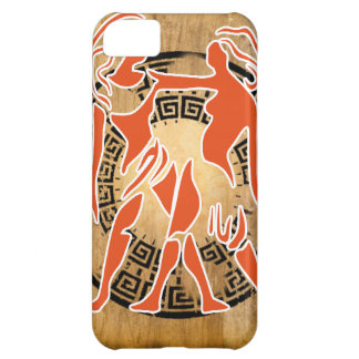 GEMINI PAPYRUS PRODUCTS CASE FOR iPhone 5C