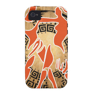 GEMINI PAPYRUS PRODUCTS iPhone 4 CASE