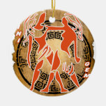 GEMINI PAPYRUS PRODUCTS CHRISTMAS TREE ORNAMENTS