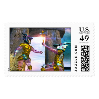 GEMINI POSTAGE STAMPS