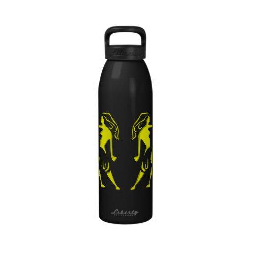 Gemini Reusable Water Bottle