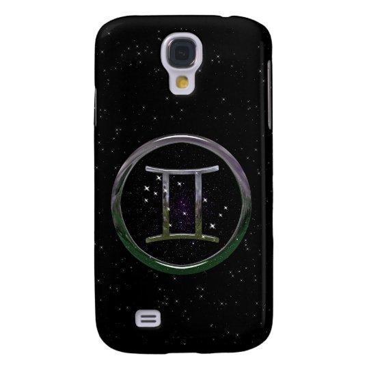 Gemini Samsung S4 Case