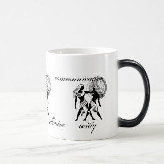 Gemini Shadow Traits Magic Mug