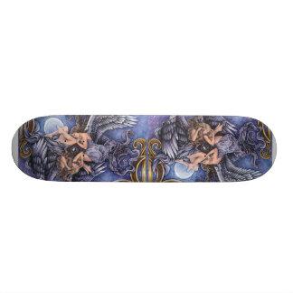 Gemini Skateboard