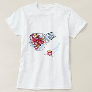 Gemini Space Capsule T-Shirt