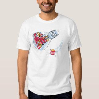 Gemini Space Capsule T-shirts