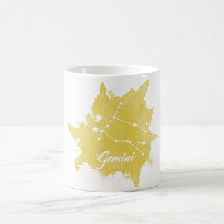 Gemini Star Sign Coffee Mug