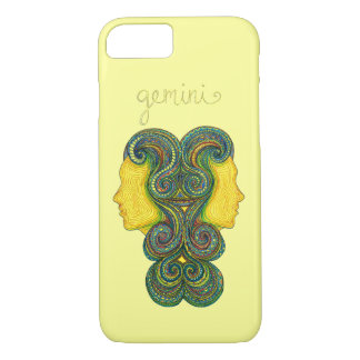 Gemini Symbol iPhone 7 Case