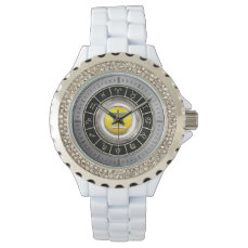 Gemini - The Twins Horoscope Symbol Watch