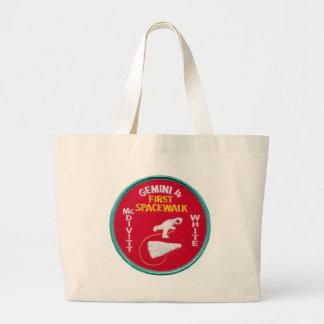 Gemini Titan 4: McDivitt and Young Bags