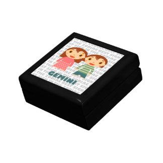 Gemini Zodiac for Kids Gift Box