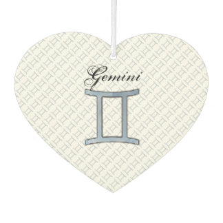 Gemini Zodiac Symbol Element