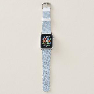 Gemini Zodiac Symbol Element by Kenneth Yoncich Apple Watch Band