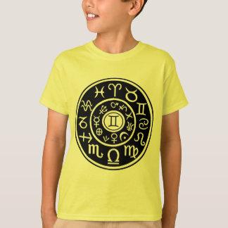 Gemini Zodiac T-Shirt