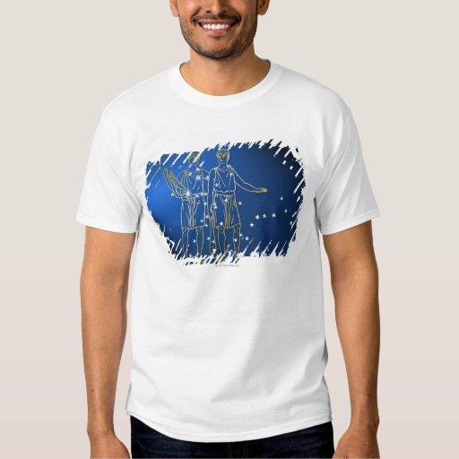 Géminis 2 camisas