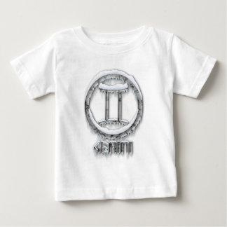 Géminis árticos tee shirts