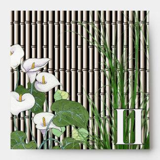Géminis del bambú y del lirio