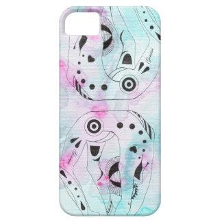 GEMINIS iPhone SE/5/5s CASE